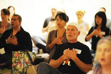 Yoga West LA Teacher Training